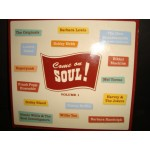 Come on Soul Volume 1 - Various