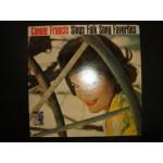Connie Francis Sings Folk Song Favorites
