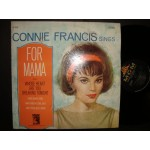Connie Francis - sings for Mama