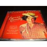 Connie Francis - Connie's Country