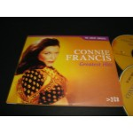Connie Francis - Greatest Hits