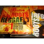 Contemporary Roots Reggae - Volume one