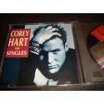 Corey Hart - The Singles