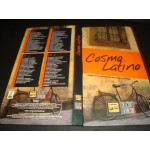 Cosmo Latino - A Journey of passion and Rhythm to the Latin Worl