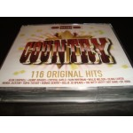 Country - 116 Original Hits
