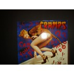 Cramps - Can your pussy do the dog!