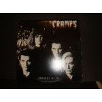 Cramps - Gravest Hits