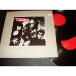 Cramps - Taught Us DO LP Offenbach 1990