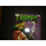 Cramps - What's inside a girl
