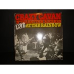 Crazy Cavan - Live at the Rainbow