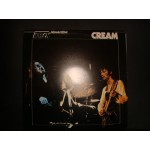 Cream - Rock sensation / best