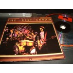 Cream - Strange Brew / The Very Best