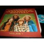 Creedence Clearwater Revival - The Best Of Volume 1