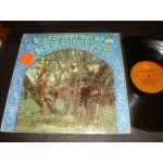 Creedence Clearwater Revival - Creedence Clearwater Revival ‎