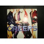 Creeps - blue tomato