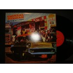 Crucial Reggai / Driven by Sly & Robbie