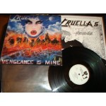 Cruella - Vengeance is Mine