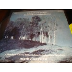 Csajkovszkij Patetikus Szimfonia /David Ojsztrah