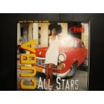 Cuba all stars / various