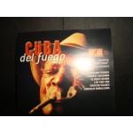 Cuba del fuego - various