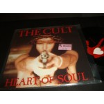 Cult - Heart of Soul /Earth Mofo