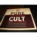 Cult - Pure Cult / for rockers ravers lovers and sinners