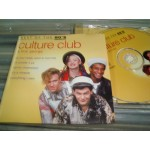 Culture Club & Boy George / Best of 80's