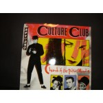 Culture Club - Church of the poison mind / mystery boy