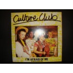 Culture Club - I'm afraid of me EXTENDED dance MIX