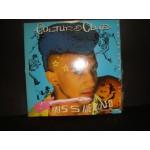 Culture Club - Miss me blind {REMIX }