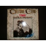 Culture Club - Time / I'm Afraid Of Me