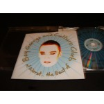 Culture Club - at worst / the best of Boy George and Culture Clu