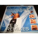 DJ Bobo - Live & Remixes