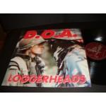 DOA - loggerheads
