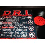 DRI - Dirty Rotten Imbeciles / Definition