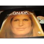 Dalida - Bambino / Gondolier / La danse de Zorba