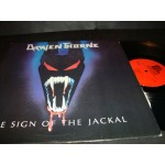 Damien Thorne - the sign of the jackal