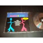 Dance 4 Ever - compilation Dance 80's / Italo disco