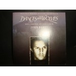 Dances with wolves - john barry