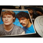 Daryl Hall John oates - the very best of