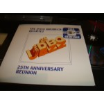 Dave Brubeck Quartet - 25th Annlversary Reunion