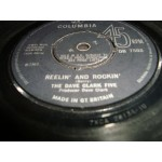 Dave Clark Five - Reelin and Rockin / little bitty pretty one