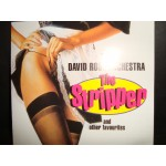 Dave Rose Orchestra - the Stripper