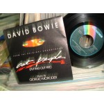 David Bowie - Cat People { putting out fire } / paul's them