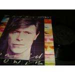 David Bowie - Fashion / Scream like a baby