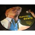 David Bowie - Interview