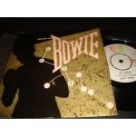 David Bowie - Let's Dance / Cat People
