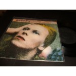 David Bowie - Life on mars / the man who sold the world