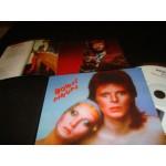 David Bowie - Pin-Ups