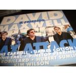 David Maxwell - Max Attack
